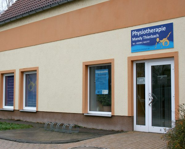 Physiotherapie Mandy Thierbach Trebsen